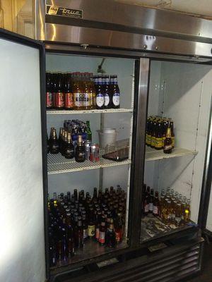 Frigerator fair condition. Works good for Sale in Wenatchee, WA