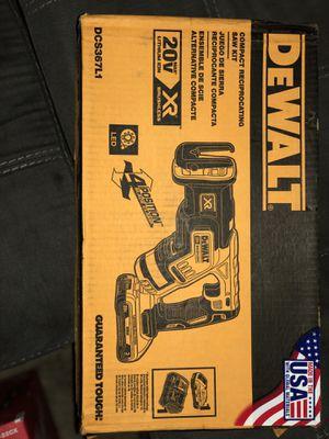DeWalt hammer drill connect kit BRAND NEW $150 for Sale in Las Vegas, NV