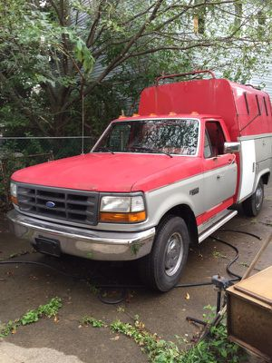 1993 Ford F-350 for Sale in Brook Park, OH