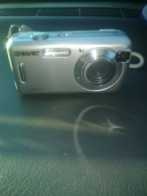 Sony digital camera for Sale in Denham Springs, LA