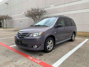 2006 Mazda MPV for Sale in Dallas, TX
