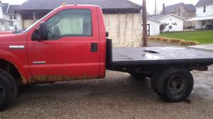 2005 Ford f350 for Sale in Coshocton, OH