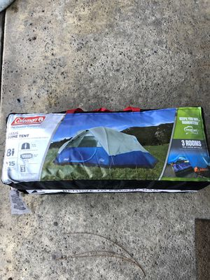 Camping tent for Sale in Garden Grove, CA