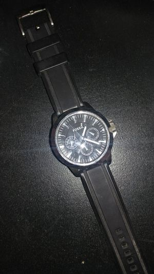 Fossil watch for Sale in Tempe, AZ