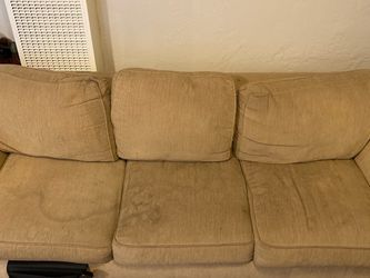 Sofa Bed & Large Chair for Sale in San Diego,  CA