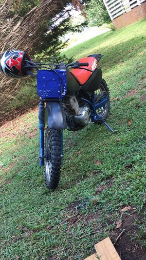 Honda xr80r 1994 for Sale in Keysville, VA