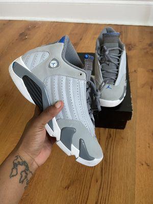 "Jordan 14 ""Wolf Grey"" for Sale in Atlanta, GA"