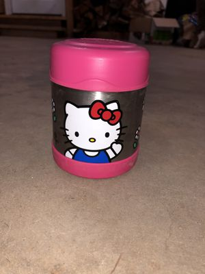 Hello Kitty Thermos for Sale in Damascus, OR