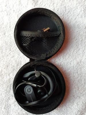 Power beats3 wireless earphones for Sale in Long Beach, CA