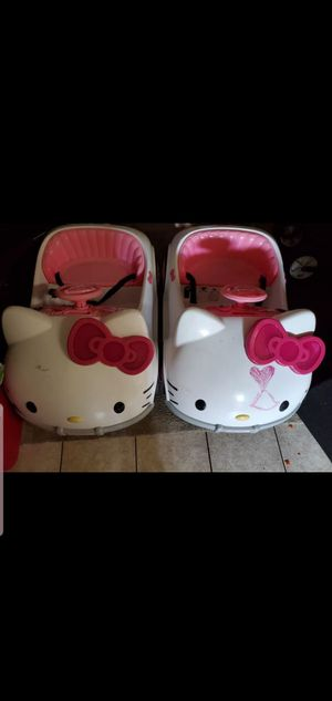 Hello kitty power wheels for Sale in La Mesa, CA