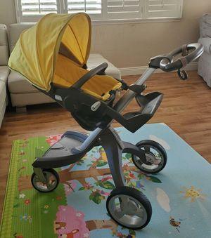 stokke xplory stroller for Sale in HUNTINGTN BCH, CA
