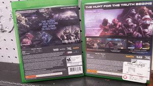Halo & halo 5 for Sale in Hartford, CT