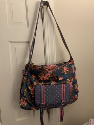 Matilda Jane diaper bag for Sale in Raleigh, NC
