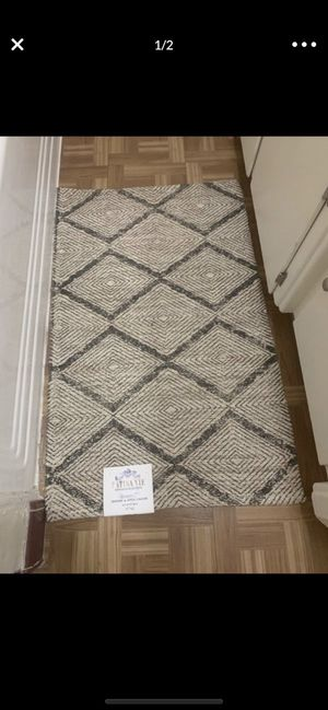 Brand New Bathroom or Kitchen rug 27x45 $20 must be picked up today!!! for Sale in Beverly Hills, CA