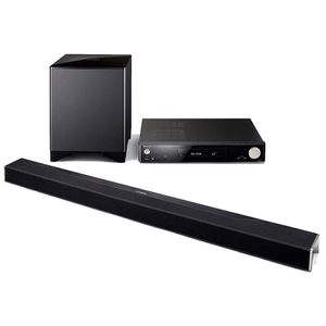 Integra DLB-5 Sound Bar System w/ Wireless Subwoofer & Receiver - 3.1.2 Channel for Sale in Irvine, CA