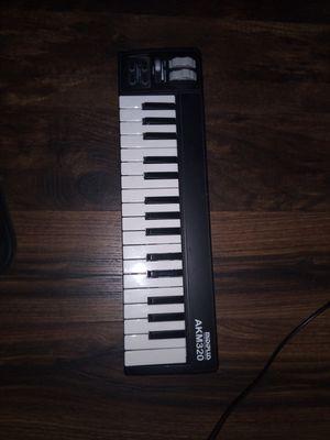 32 KEYBOARD/PIANO MIDI USB for Sale in San Diego, CA