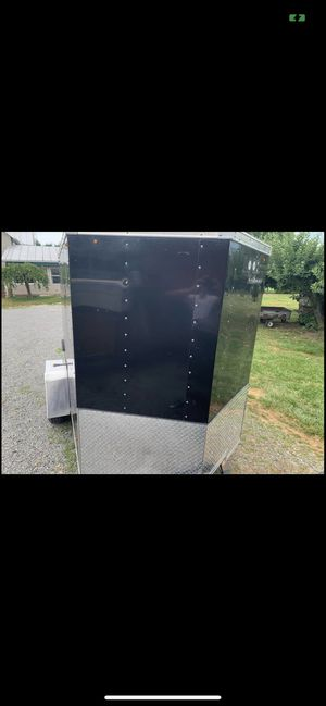 Enclosed trailer for Sale in Akron, OH