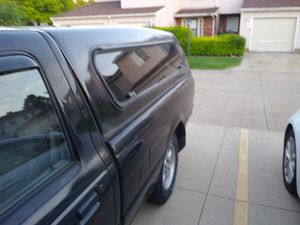 1996 FORD RANGER TOPPER for Sale in Parma, OH