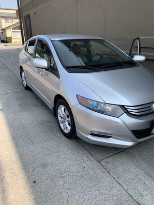 Honda Insight lx hybrid for Sale in Long Beach, CA