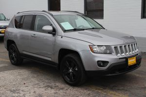 2016 Jeep Compass for Sale in Seattle, WA