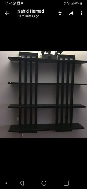 Wall Shelf for Sale in Falls Church, VA
