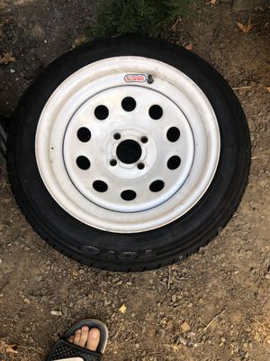 15x8 diamond wheels for Sale in Antelope, CA