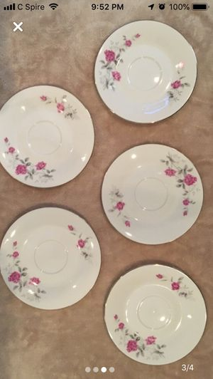 Rose Pattern China for Sale in Tupelo, MS