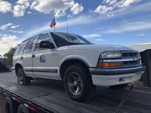 Trade or sell. Chevy blazer for Sale in Tucson, AZ