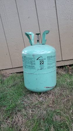 R22 freon 1 lb for Sale in Portland,  OR