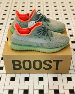 adidas Yeezy Boost 350 v2 Desert Sage Size 9.5 Brand New in Box for Sale in Washington, DC