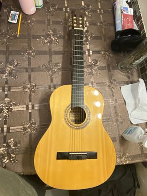 Classic Spanish Guitar for Sale in Brooklyn, NY