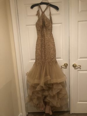 Prom Dress for Sale in Willingboro, NJ