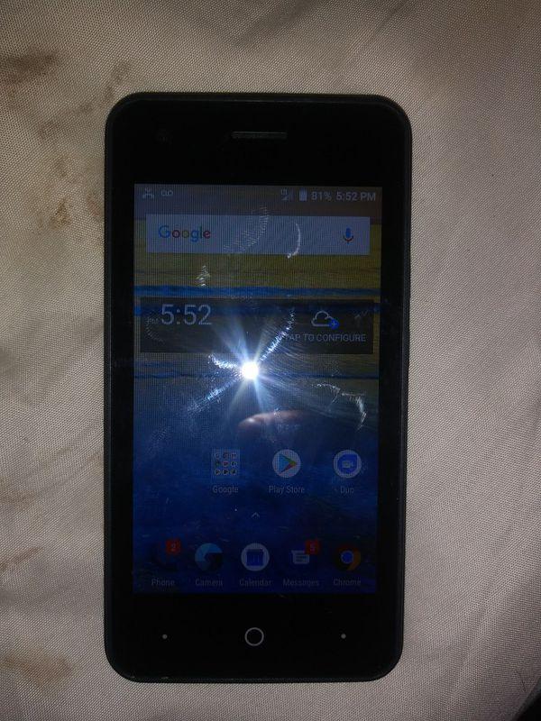 Zte Z3001S Phone for Sale in Bakersfield, CA - OfferUp