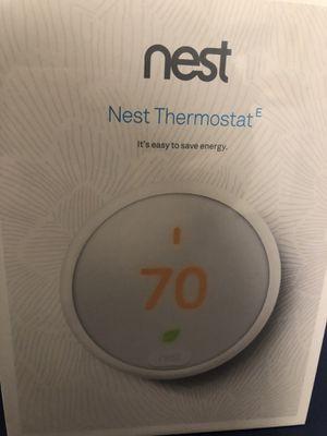 Neat Thermostat E T4000ES for Sale in Malden, MA