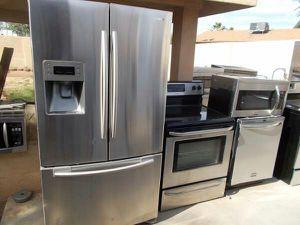 Stainless Steel set for Sale in Phoenix, AZ