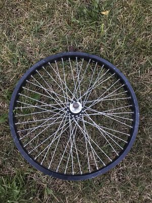 20 inch bmx bike rim for Sale in Warren, MI