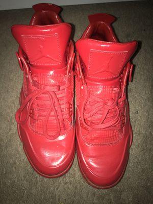 Jordan 4 size 9 for Sale in Germantown, MD
