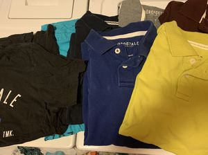 Men's Aeropostale shirts for Sale in Everett, WA