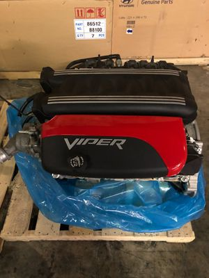 Dodge Viper 8.4 Engine for Sale in Anaheim, CA