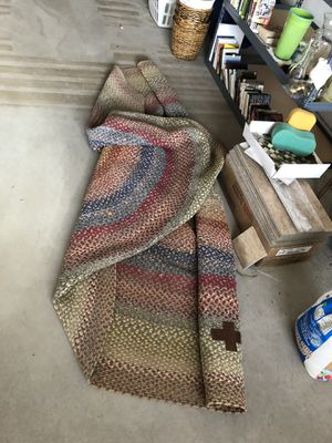 Area Rug for Sale in Woodland Park, CO