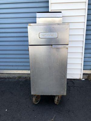 Royal Fryer for Sale in Joliet, IL