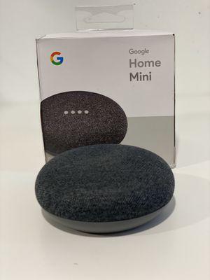 Google home mini for Sale in Lanham, MD