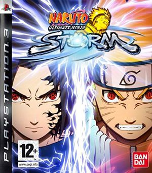 Naruto ultimate ninja storm for Sale in Gibsonton, FL