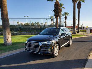 2018 Audi Q7 for Sale in Glendale, AZ