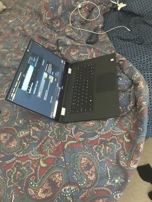 Dell foldable laptop for Sale in Leander, TX