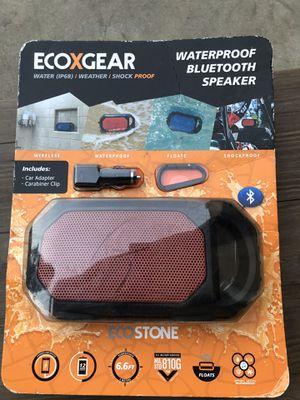 New never used waterproof Bluetooth speaker for Sale in Irwindale, CA