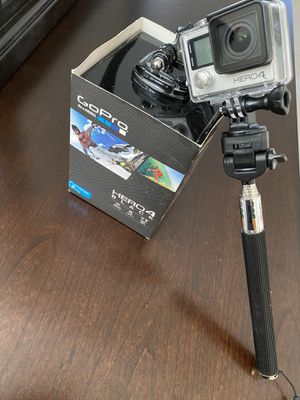 GoPro Hero4 BLACK for Sale in City of Industry, CA