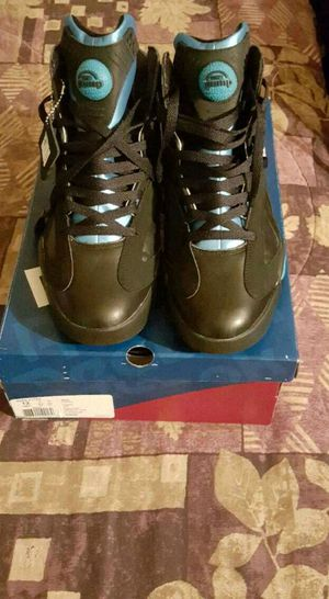 Shaq Reebok Sneakers Size 12 for Sale in The Bronx, NY