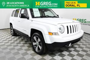 2016 Jeep Patriot for Sale in Doral, FL