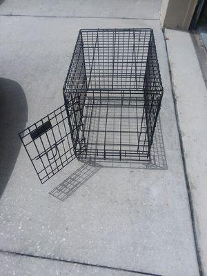 Precision Small Breed Dog Crate for Sale in Orlando, FL